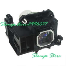 High Quality NP17LP / 60003127 for NP-P350W NP-P420X M300WS M350XS M420X UM330X UM330W compatible Projector lamp With Housing цена