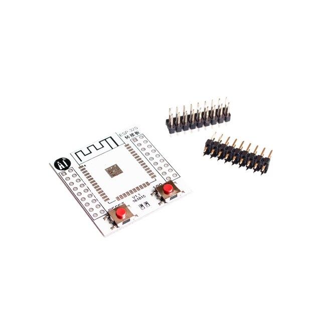 10PCS/LOT ESP-32 wireless bluetooth adapter plate plate ESP-32S ESP-3212