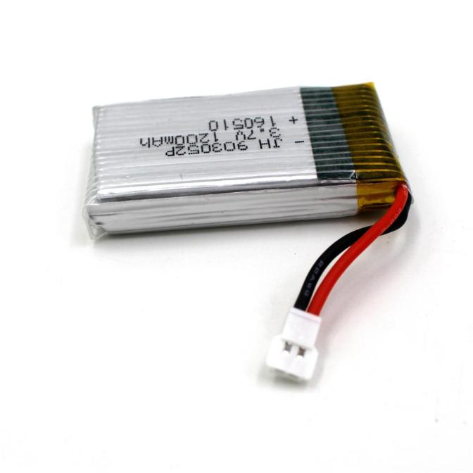 FGFHFG The Lowest Price Upgrade 3.7V 1200MAH Battery for Syma X5 X5C X5SC X5SW-1 X5SW Quadcopter Pro Accessories Replacement