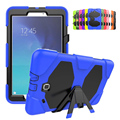 For Samsung Galaxy Tab E 9.6 T561 T560 Case Heavy Duty Rugged Impact Hybrid with Kickstand Protective Cover for Samsung SM-T560