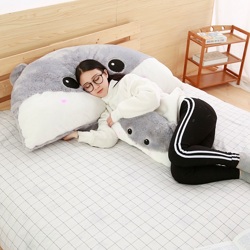 1pc 45cm Cute Plush Hamster Pillow Stuffed Soft Plush Pillow Cushion Bedroom Decoration Birthday Gifts Girls Gifts Kids Gifts ...