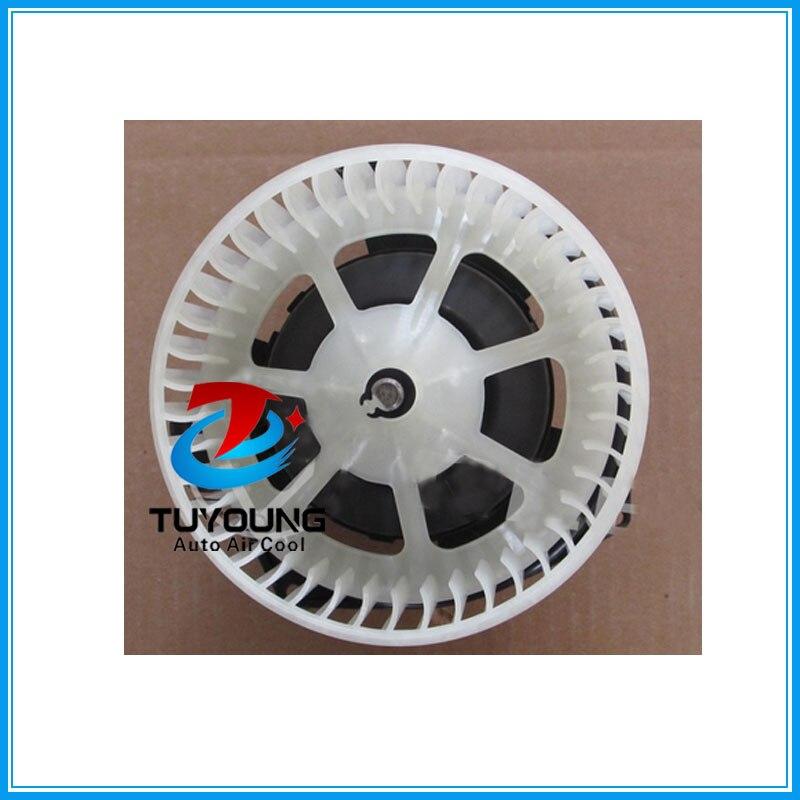 auto ac heater blower fan motor for Toyota Hiace 05-/ Honda Insight 09- LHD anti-clockwise 87103-26110 AE272700-0780 871030K091 mantra 0780