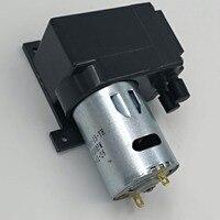 dc 12V diaphragm pump electric brush dc 12L/Min