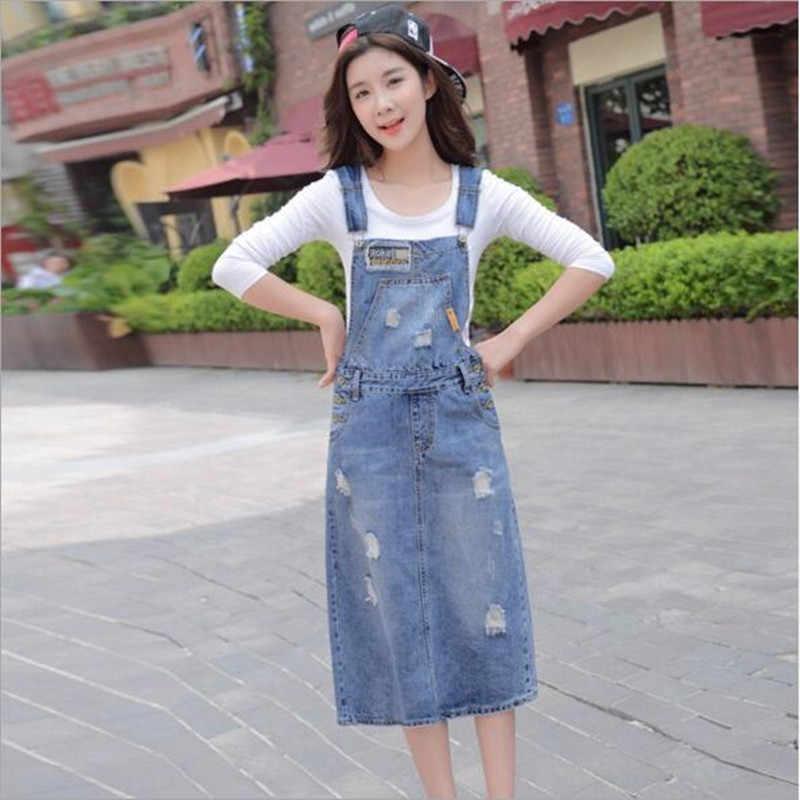 Летние женские без рукавов модные джинсовые женский комбинезон платье с карманами однобортный джинсы повседневные платья для женщин QV392