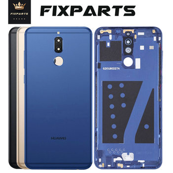 NEW Original Huawei Mate 10 lite Battery Cover G10 Rear Door Housing Back Case Replaced 5.9