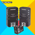 Transceptores yongnuo yn622c ii disparador de flash inalámbrico de alta velocidad de sincronización 1/8000 s para canon compatible con rf-603 yn622c yn560-tx ii rf-605