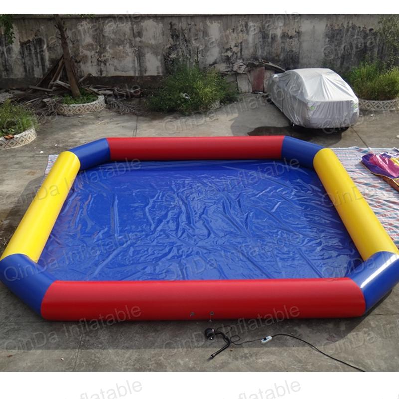 inflatable pool(13)