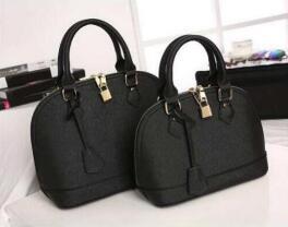 2018 new fashion women handbag bag alma bag BB/MM pu leather with good quality FREE SHIPPING