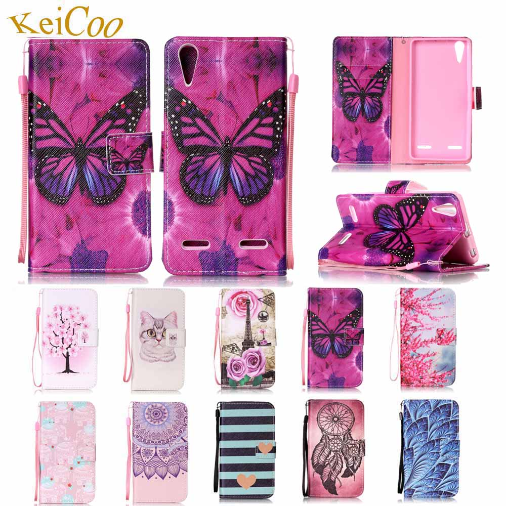 For Lenovo Lemon A6000 A6000-1 Dual SIM Brand Book Flip PU Leather Cases For LENOVO A6000 Plus A6000+ Cute Card Holder Covers