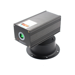 Image 5 - Oxlasers 532nm 200mW 12V High Power Head Moving Green Laser Module Wide Beam DJ STAGE LIGHT  Bird Repellent