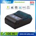 Бесплатная доставка! дешевые Bluetooth Чековый Принтер 58 мм Мини Тепловая Чековый Принтер для android и ios