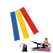 Rubber Loop Bands Set Training Workout Resistance Bands for Sports Exercise CrossFit Stretching font b Fitness