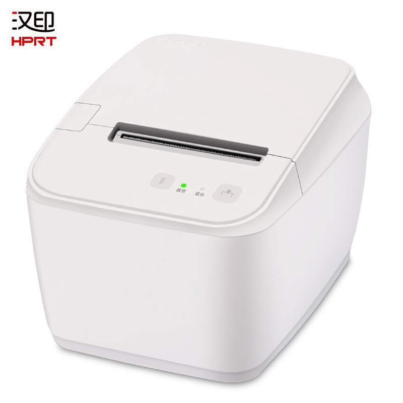 HTRP Label Thermal printer 60mm/80mm Bills Receipt Bluetooth Printers Connection Phone/ PC