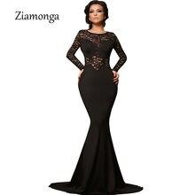 c83ffacf1a Evening Elegant Black Dresses Promozione-Fai spesa di articoli in ...