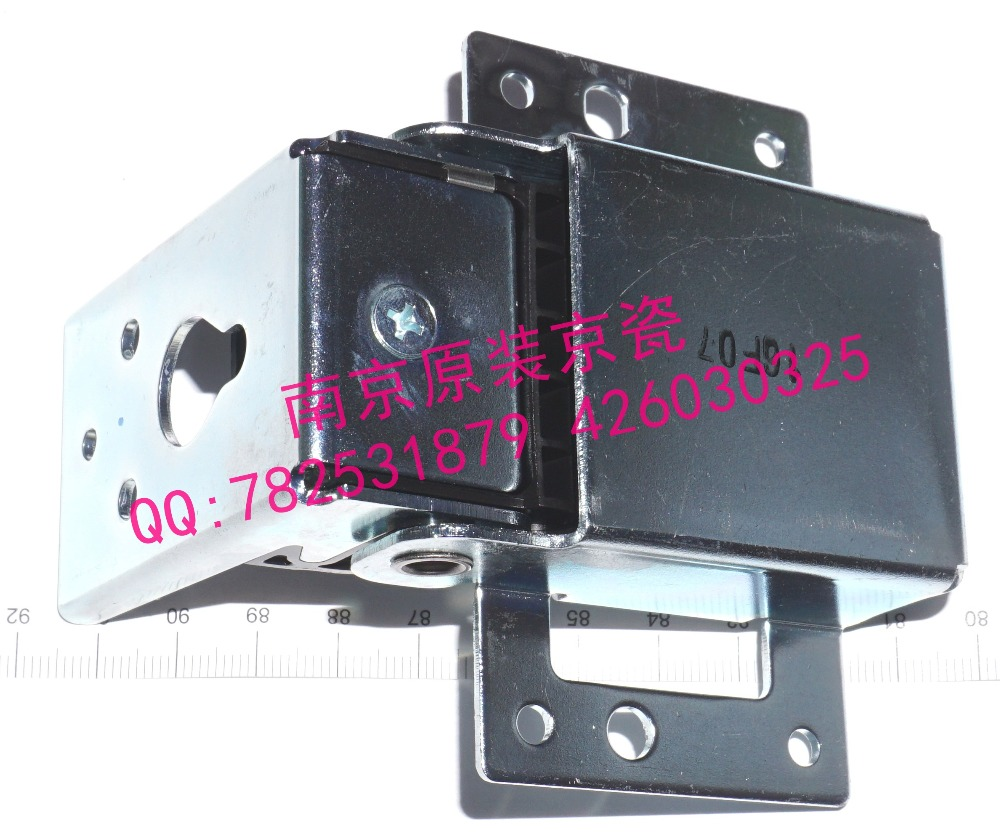 ФОТО New Original Kyocera 3HL02020 LEFT HINGE DP410 for:KM-1620 2020 1650 2050 1635 2035 1648 2550