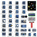 37 Módulos en 1 V2.0 Kit CAJA de Sensores para 3 2 y RPi Raspberry Pi 1 Modelo B + (Raspberry Pi NO incluido)