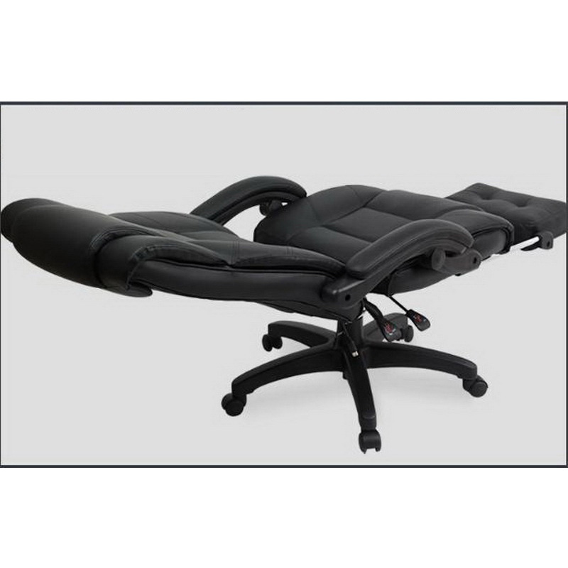 L350120/boss chair/massage office chair /can Lying down/360 degree rotation/Quality leather materials/ 240337 ergonomic chair quality pu wheel household office chair computer chair 3d thick cushion high breathable mesh