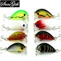 6.8cm  Road Sub Bait  Single Product Sales  4.8g  Fishing  New Batch  Bionic Bait Fishing FA0267
