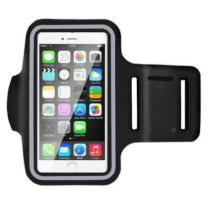 Waterproof Armband Running GYM sport phone bag case For Google Pixel/Pixel 2/Pixel XL Arm Band Mobile cell phones Pouch