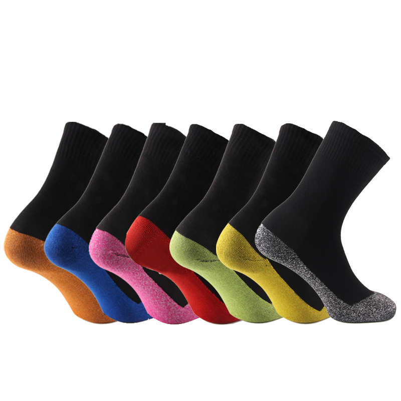 35 Degrees Thermal   socks   set of 1 pairs Aluminized Fibers Supersoft Unique Ultimate Comfort   Socks   for Keep your foot warm