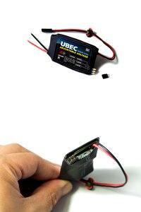 Image 3 - Free Shipping New High Voltage Adjustable UBEC 5V/6V/7.2V/8.4V/9V/12V