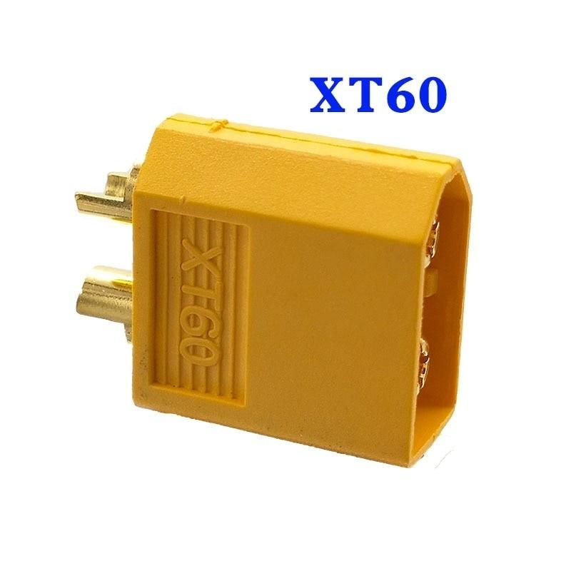 2 шт./набор XT30 XT60 XT90 штекер мужской женский пулевые Разъемы Вилки для RC Lipo батареи T штекер для самолетов аксессуары Запчасти
