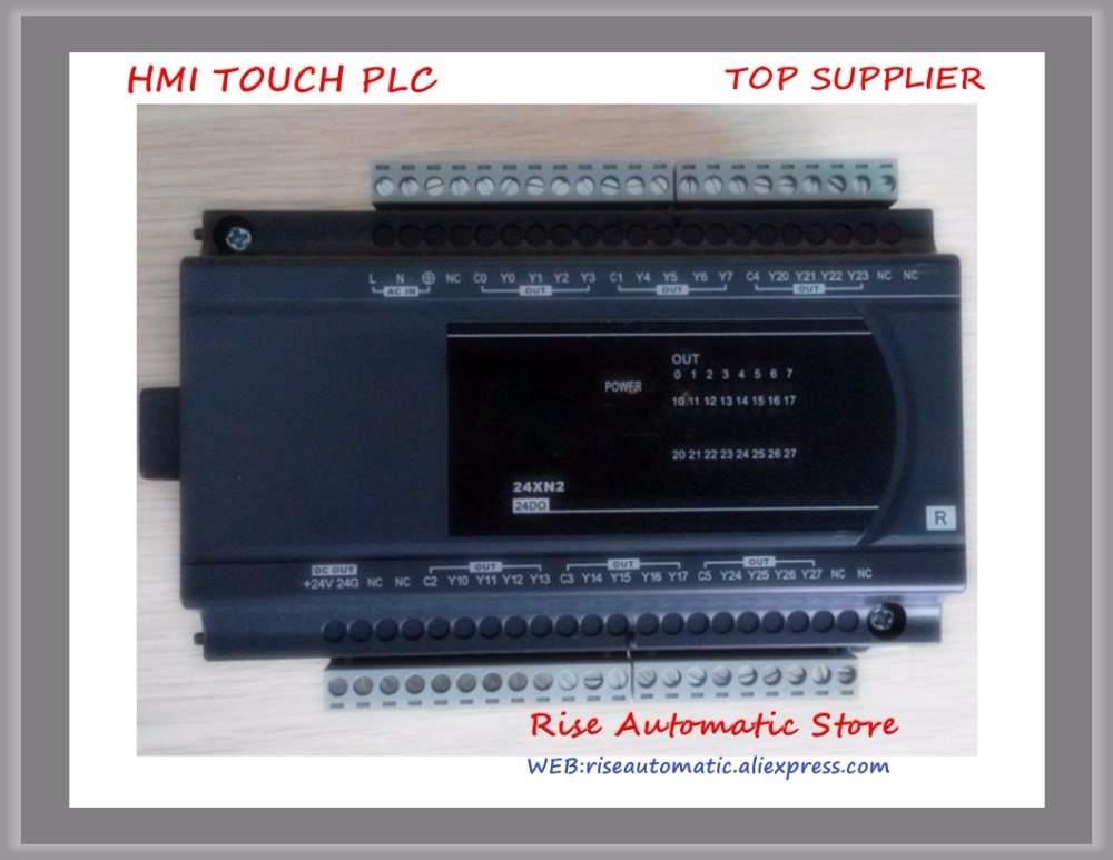 все цены на  New Original Programmable Controller Module DVP24XP200R DI 16 DO 8 Relay 100-240VAC Delta  онлайн
