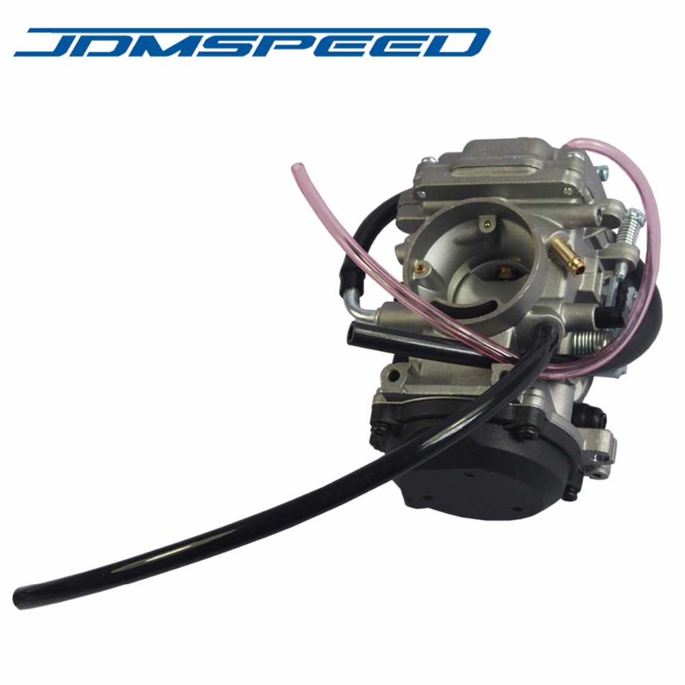 hight resolution of free shipping brand new carburetor assembly oem 5fg 14901 00 00 fit for yamaha ttr225 ttr 225 1999 2004 in carburetor from automobiles motorcycles on