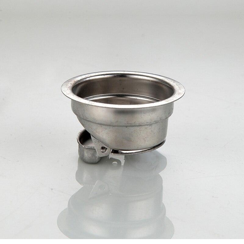 Qualité 60 cm couvercle de Drain de sol résistant aux odeurs Rectangle SUS304 en acier inoxydable Drain/égouttoir de sol de douche - 6