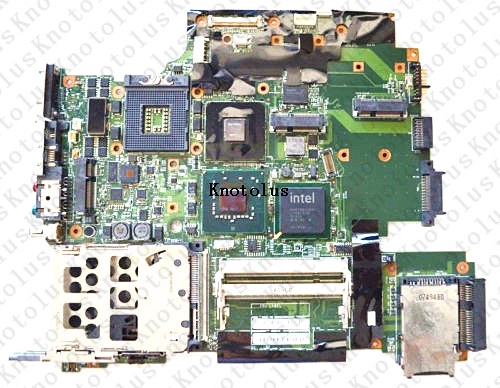 42W7876 44C3928 for lenovo IBM thinkpad T61 laptop motherboard 965PM ddr2 Free Shipping 100% test ok цена и фото