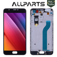 Original 5 5 1280x720 Display For ASUS Zenfone 4 Max Plus ZC550TL LCD Touch Screen X015D
