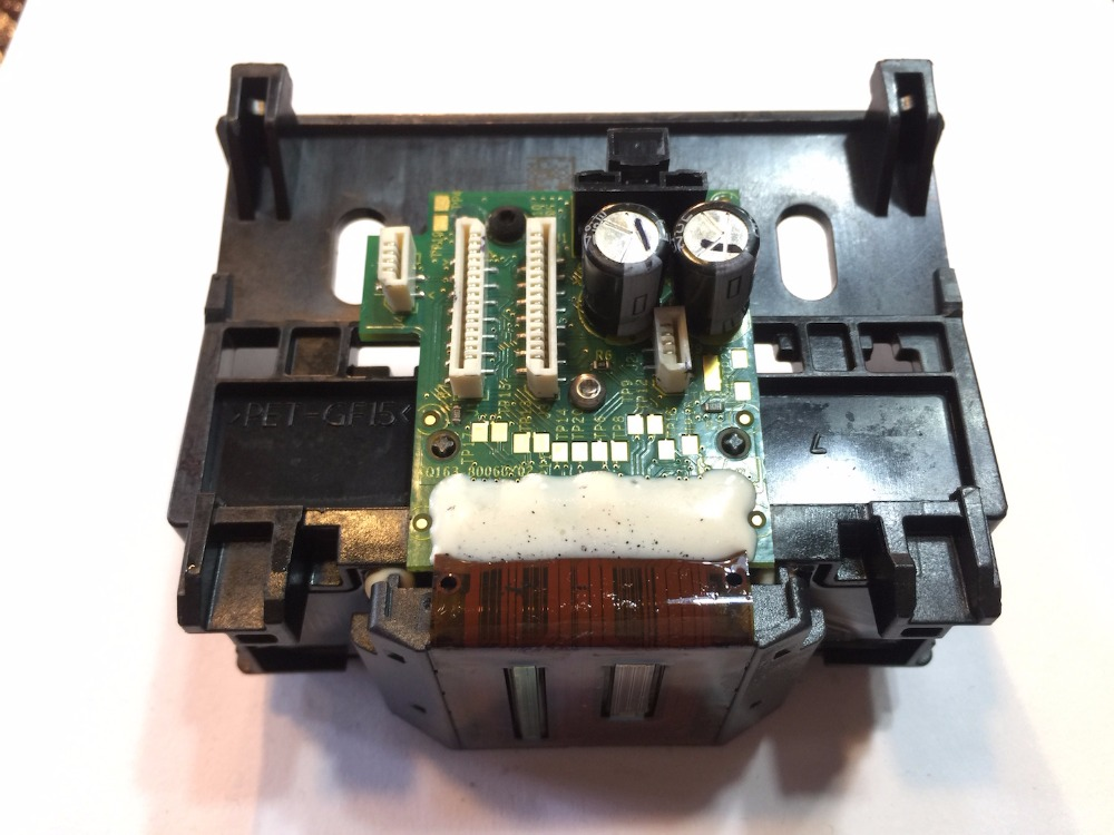 C2P18 C2P18-30001 100% Original Print Head For HP Officejet Pro 6230 6830 6815 6812 6835
