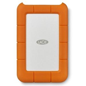 "Image 1 - Seagate LaCie Robuste 1TB 2TB 4TB 5TB USB C und USB 3.0 Tragbare Festplatte 2,5 ""Externe HDD für PC Laptop"