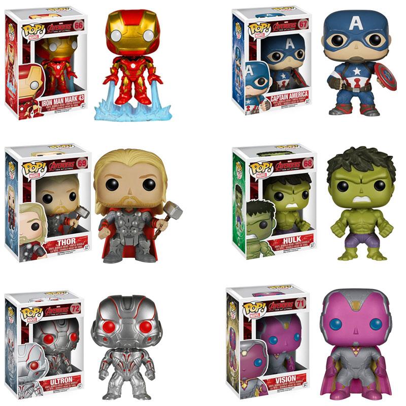 "Avengers Age of Ultron Hulk POCKET POP KEYCHAIN 2/"" BRAND NEW"