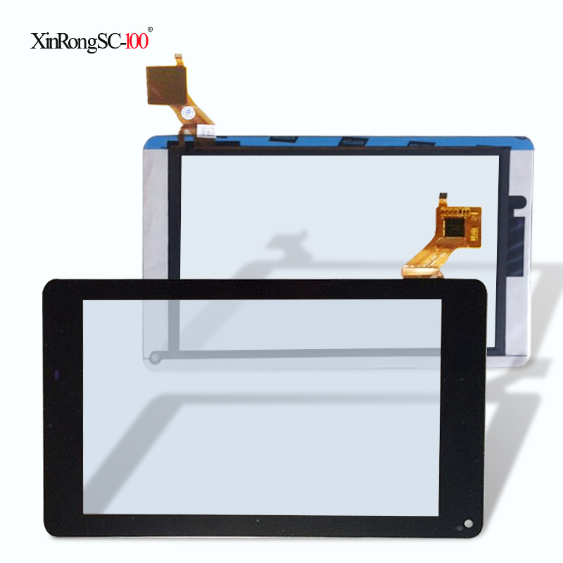 New 7 inch dns airtab p72w Tablet touch screen digitizer panel touch panel Sensor new 7 85 inch touch screen digitizer panel for iconbit nettab skat rx nt 0801c nt 0802c tablet pc