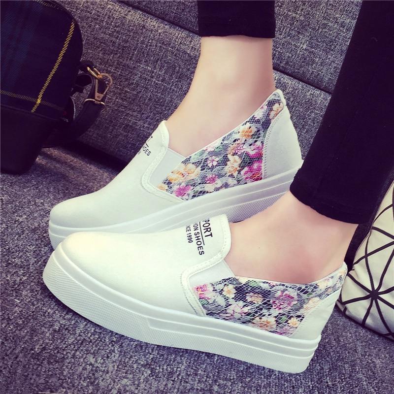 New Womens Flats Shoes 2016 Casual Canvas Espadrilles
