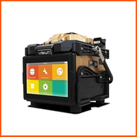 World's most powerful ARC Fusion Splicer INNO View 7, Core Alignment Splicing Method with DACAS