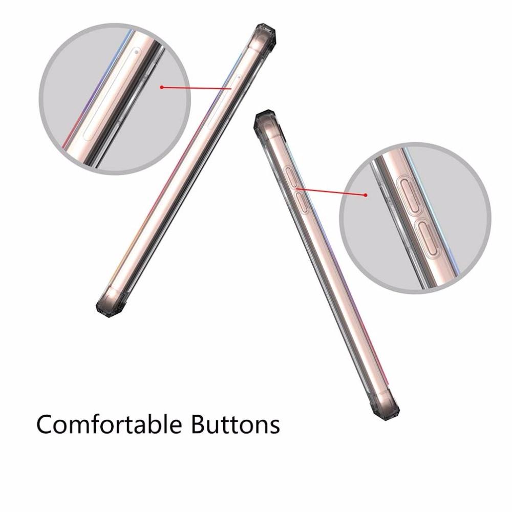 OneMinus Θήκη ανθεκτική για το LG G6 Κάλυμμα - Ανταλλακτικά και αξεσουάρ κινητών τηλεφώνων - Φωτογραφία 4