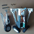 08 Freewing F16 90mm RC Jet Retractable Landing Gear Set FJ30611