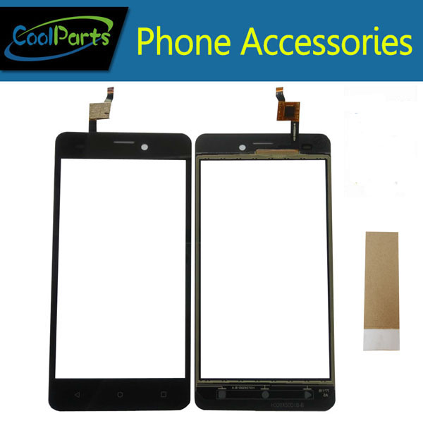 1PC/Lot High Quality 5.0'' For Prestigio Wize N3 NX3 NK3 3507 PSP3507 DUO Touch Screen Digitizer Panel Lens Glass With Tape