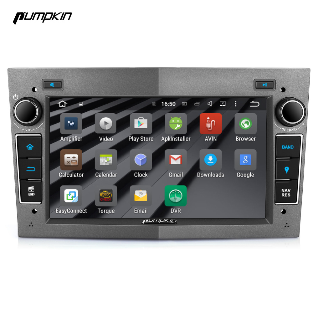 pumpkin 2 din 7 inch android 5 1 car dvd player for opel. Black Bedroom Furniture Sets. Home Design Ideas