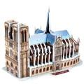 Notre Dame de Pari3D puzzle lepin technic 05033 pokeball beyblade ninjago duplo tsum stikeez puppy patrol orbeez dron one piece