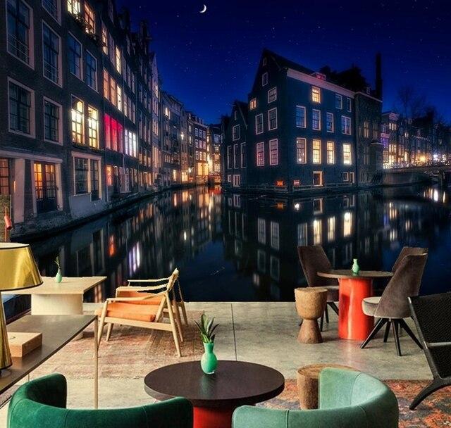 Awesome Soggiorno Amsterdam Pictures - dairiakymber.com ...