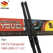 YOUEN Wiper Blade For Volkswagen VW T4 Transporter 1990-2003 21