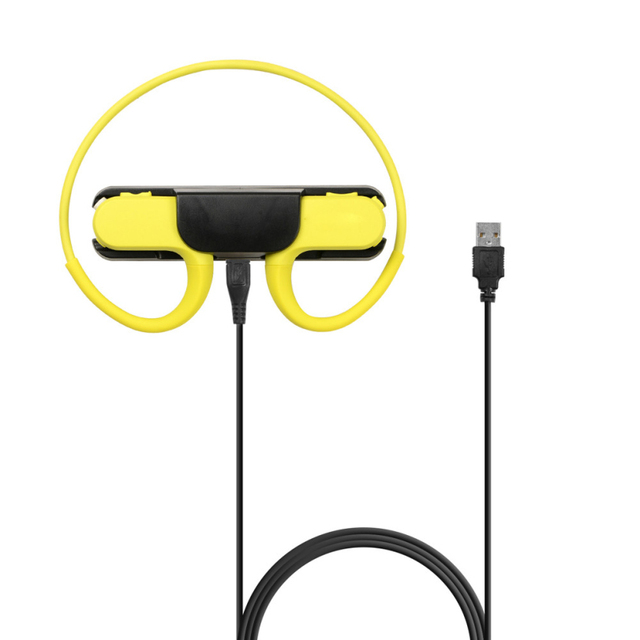Hot-sale Earphone USB Cable Charger Charging Dock Cradle Pad For SONY NW-WS413 Sports Walkman Gifts