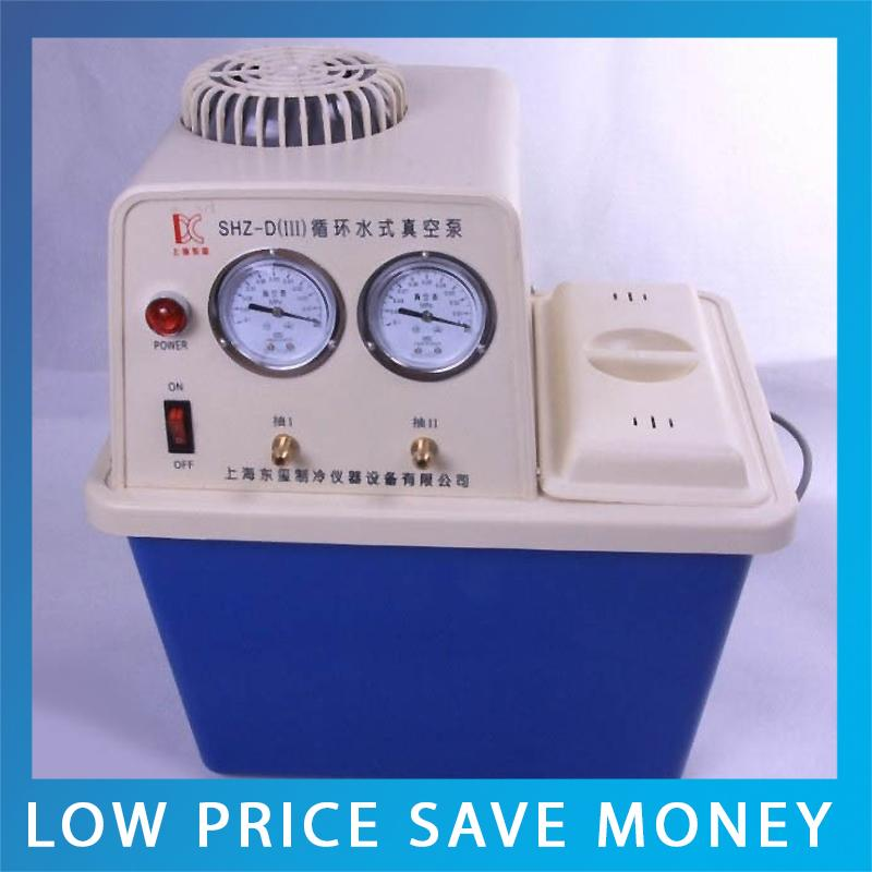 220v/50hz Anticorrosive Vacuum Pump Vacuum Distillation Laboratory Vacuum Pumps