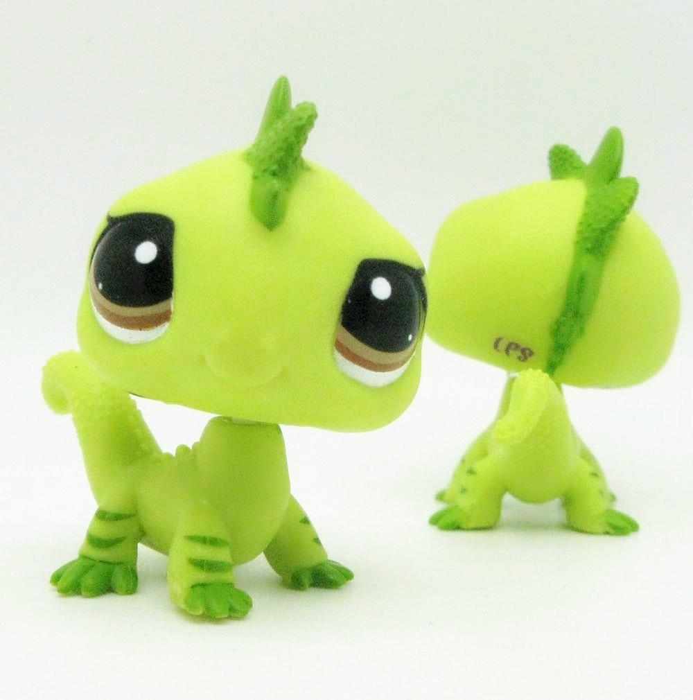 Littlest Pet Shop Cake Decorating Kit