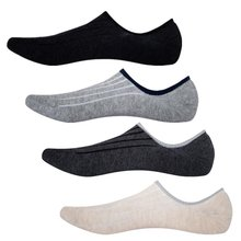 Sruier 10x 2019 Cotton Low Cut Men's Loafer Boat Non-Slip Ankle Socks Casual