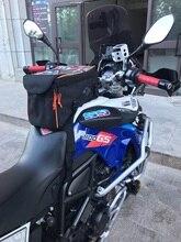 Xe Máy Phiêu Lưu Enduro Xe Tăng Túi Đi Du Lịch Đựng Hành Lý Cho KTM BMW DUCATI