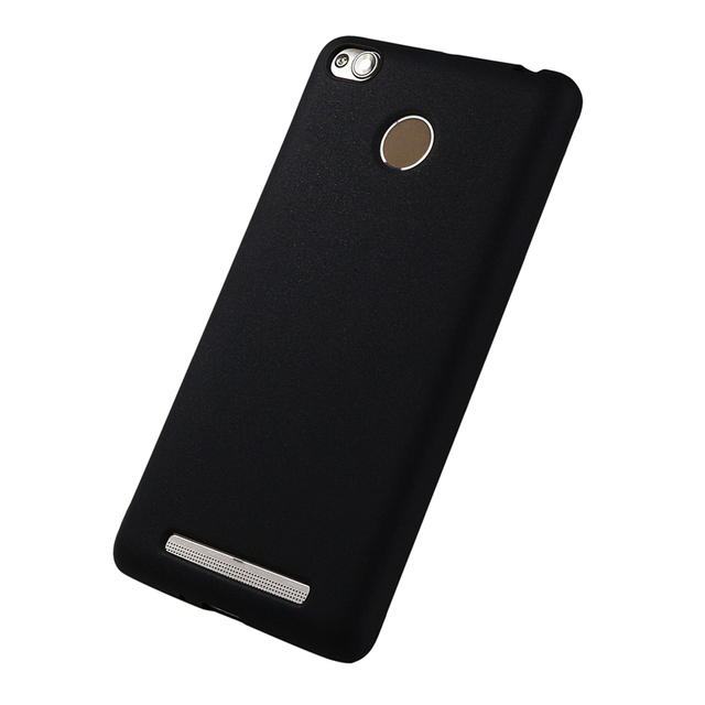 reputable site c71a9 321a2 US $1.99 |Solid Silicone Case For Xiaomi Redmi 3S 3 S Pro Prime Case Ultra  Thin Soft TPU Rubber Glossy Back Cover for Xiaomi redmi 3s-in Half-wrapped  ...